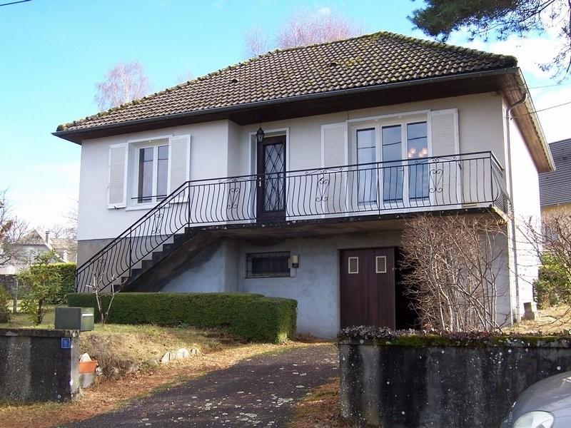 Saint privat centre ville vente maison 3 pi ces 65m2 87 200 r f 1803 dordogne vallee for Maison 1970 renovation